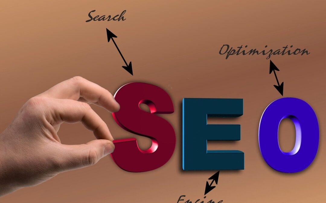 Cómo mejorar el SEO de tu página web