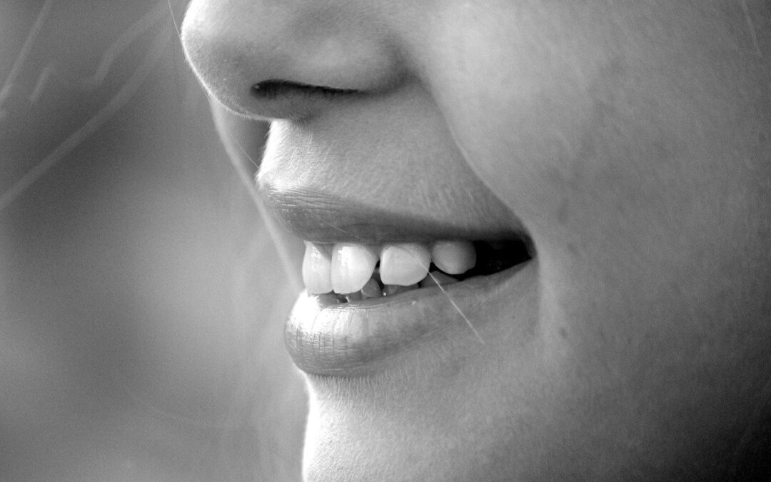 Tus dientes hablan de ti