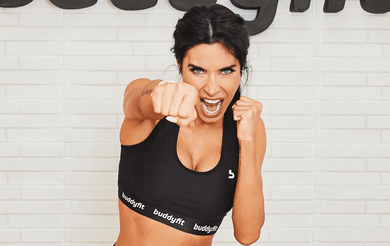 """Pilar Rubio: """"El deporte me ha cambiado la vida"""""""