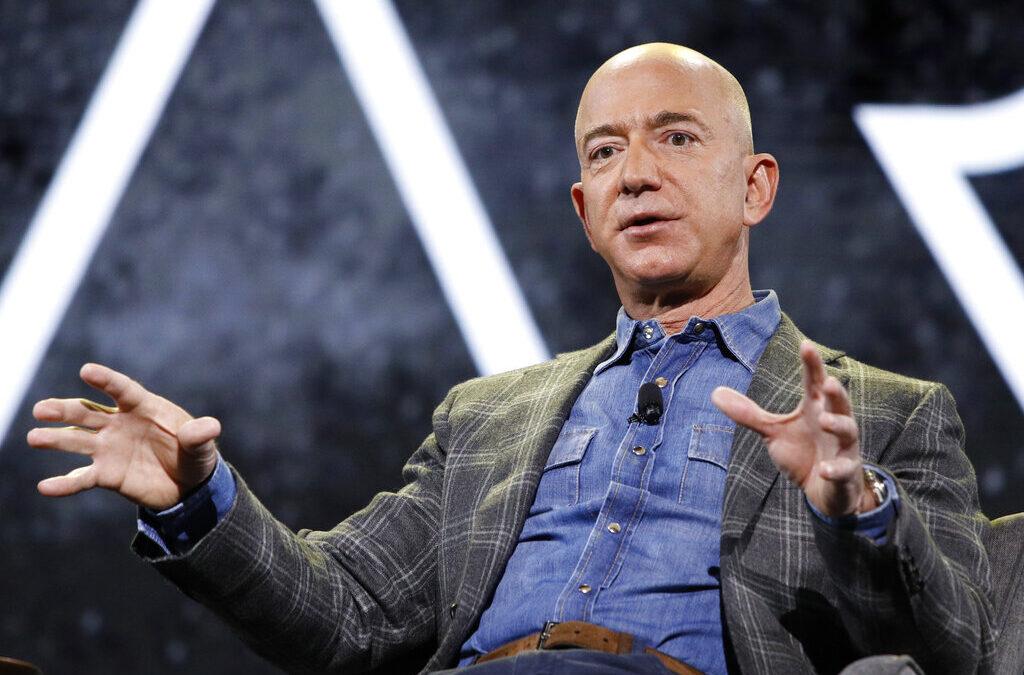 La utopía robótica de Amazon que deshumaniza y corroe a sus trabajadores