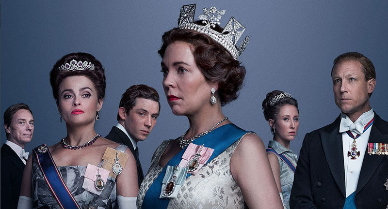 Premios Emmy 2021: 'The Crown' triunfa cumpliendo expectativas