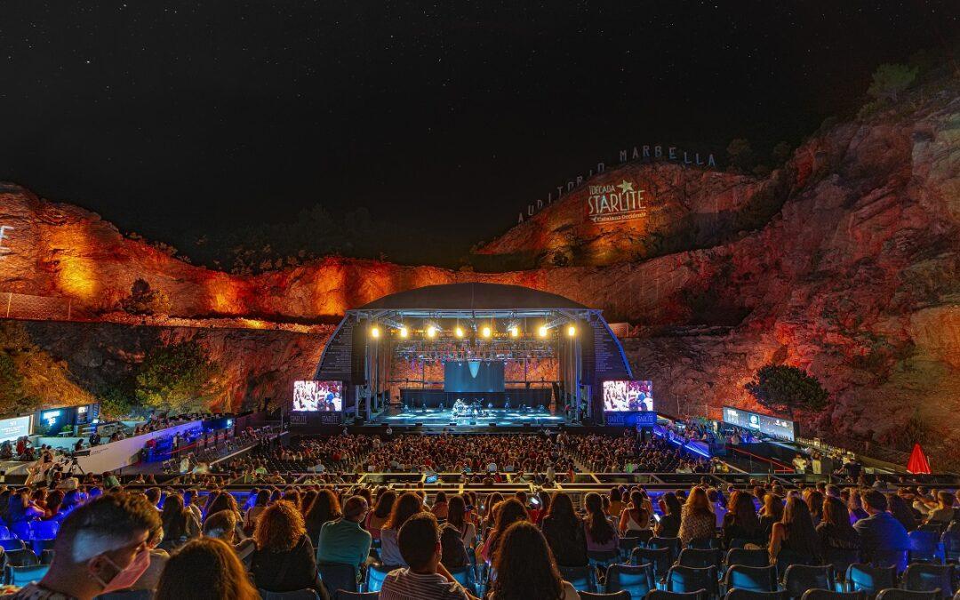 Starlite culmina su primera década de historia en Marbella