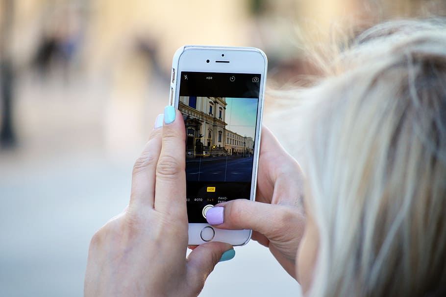 Instagram perjudica seriamente tu salud (lo dice Facebook)