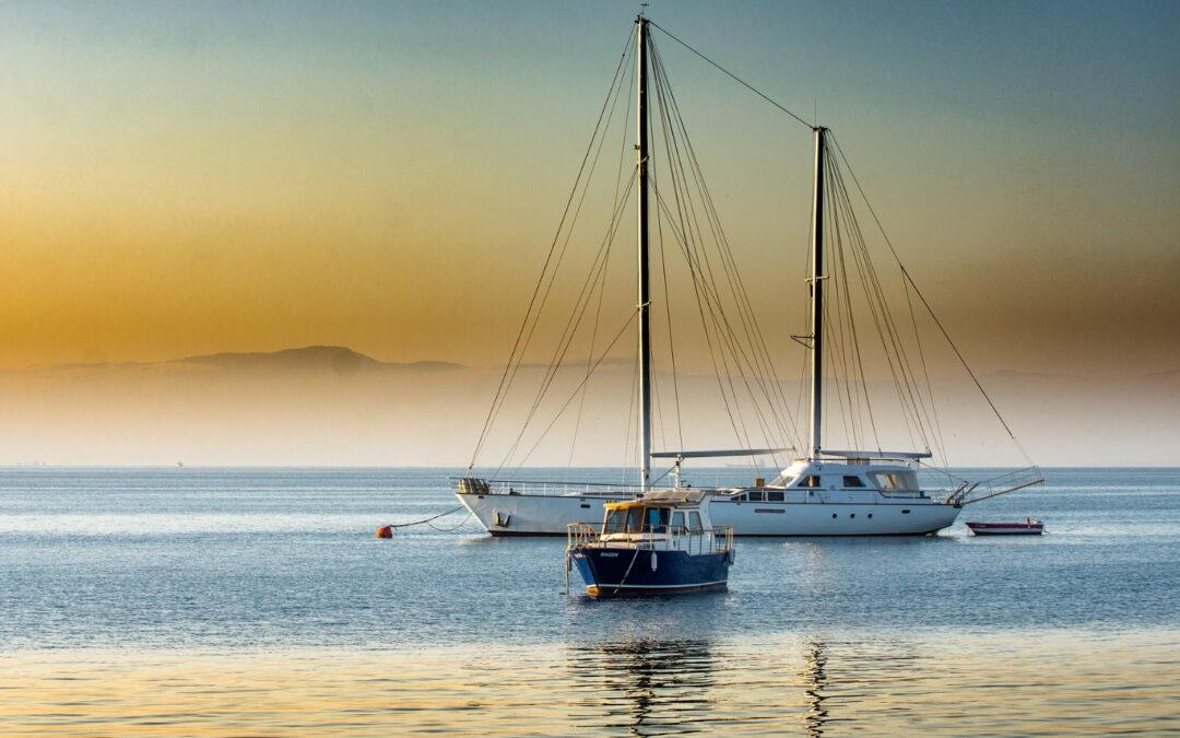 El turismo náutico se consolida en España